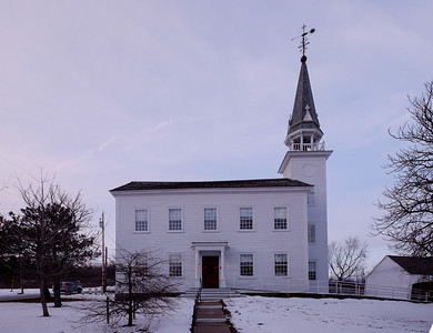 Duanesburg Church 12-21-2016