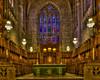 Duke Chapel Chancel<br /> <br /> Duke University<br /> Durham, NC