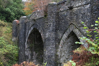 Dunans Bridge 27 October 2020