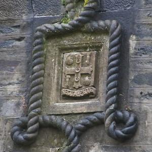 Dunans Castle 27 October 2020
