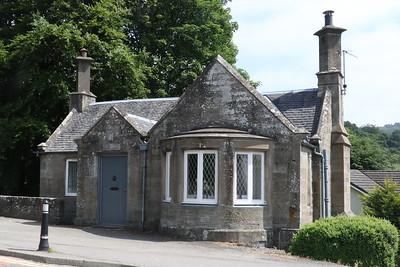 Dunkeld Toll House