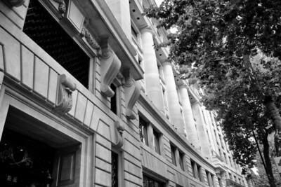 Aldwych House, 1920-22