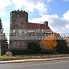 Roycroft Chapel (Town Hall) - 8 x 10