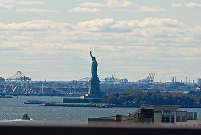East River Bridges: Brooklyn and Manhattan Bridges