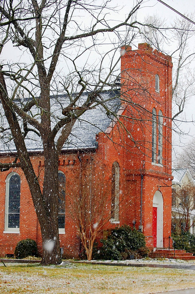 Trappe Episcopal Church