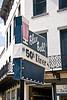 Blue Bell 50's Diner, McConnelsville, Ohio
