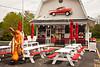 Happy Days Dairy Bar, Bethel, Clermont County, Ohio