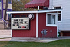 Wedl's Hamburger Stand, Jefferson, Wisconsin