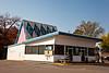 Chips Hamburger Stand, Merrill, Wisconsin