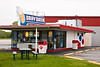 Dairy Queen Restaurant, Shelbyville, Indiana