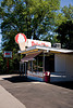 Dairy Way Ice Cream Stand, Black River Falls, Wisconsin