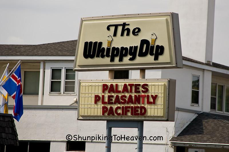 The Whippy Dip, Decorah, Iowa