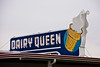 Dairy Queen Sign, Shelbyville, Indiana