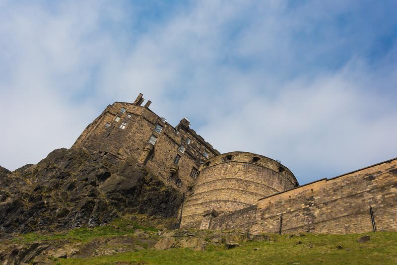 Castle Rock - Arthur