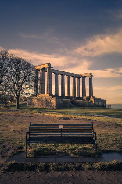 National Monument - Arthur
