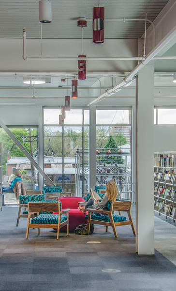 Denver West Library