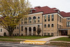 Shullsburg School, Lafayette County, Wisconsin