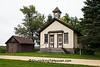 Cooksville School, Rock County, Wisconsin
