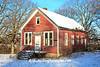 Bear Creek School, Crawford County, Wisconsin