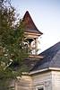 Bell Tower of Orange Mill School, Juneau County, Wisconsin