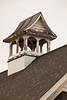 Bell Tower of Rognstad School, Vernon County, Wisconsin