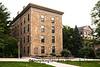 North Hall, University of Wisconsin, Madison