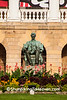 Statue of Abraham Lincoln, University of Wisconsin-Madison