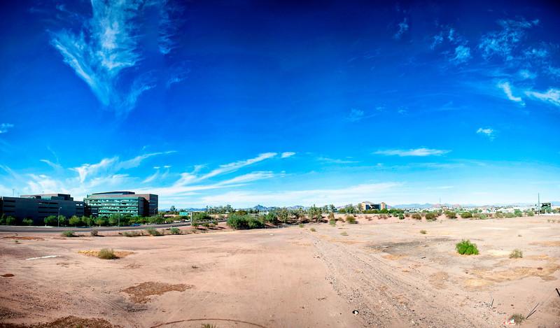 32St & Interstate 10 in Phoenix, AZ