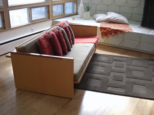 couch (designed 1998)