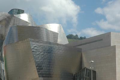 Musée Guggenheim Bilbao 2006