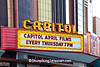 Capitol Theater, Burlington, Iowa