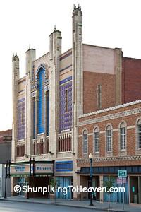 Missouri Theater, St. Joseph, Missouri