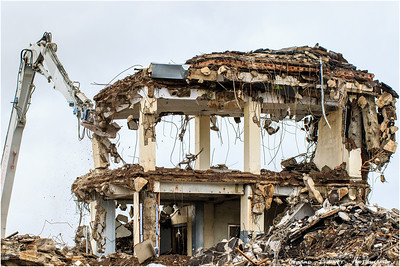 5_Demolition Works