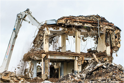7_Demolition Works