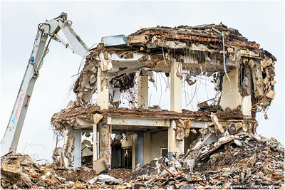 8_Demolition Works