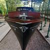 The Pilar(Hemingway's boat)