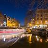 Keizersgracht bridge Amsterdam
