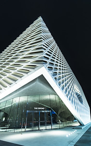 The Broad - Los Angeles