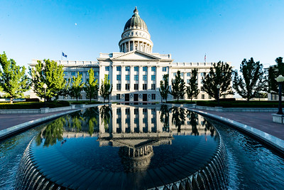 City Hall - Salt Lake City