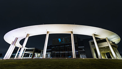 Long Center for the Performing Arts - Austin