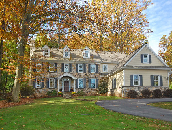 Sproul Road, Radnor Pa 19087