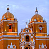 Cathedral of Trujillo, Peru