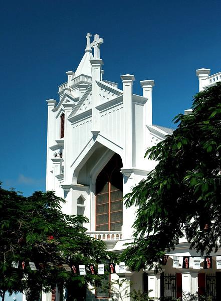 St. Paul's Episcopal Church - Key West