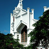 St. Paul's Episcopal Church - Key West