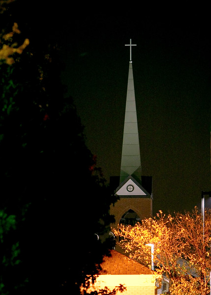 Christ the King Lutheran Church - Norcross, GA