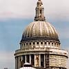 St. Paul's in London