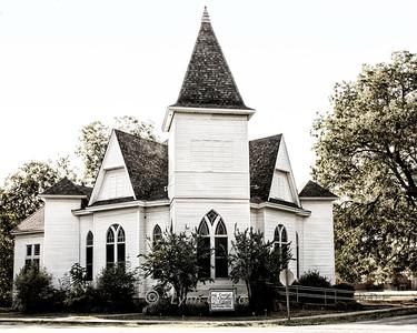 September 22, 2012  Central Christian Church  Pilot Point, Texas