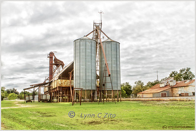 October 16, 2013 Grain Depot Aubrey, Texas