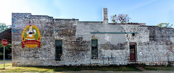 September 25 2012 Building Art Pilot Point, Texas