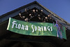 FLORA SPRINGS WINERY :